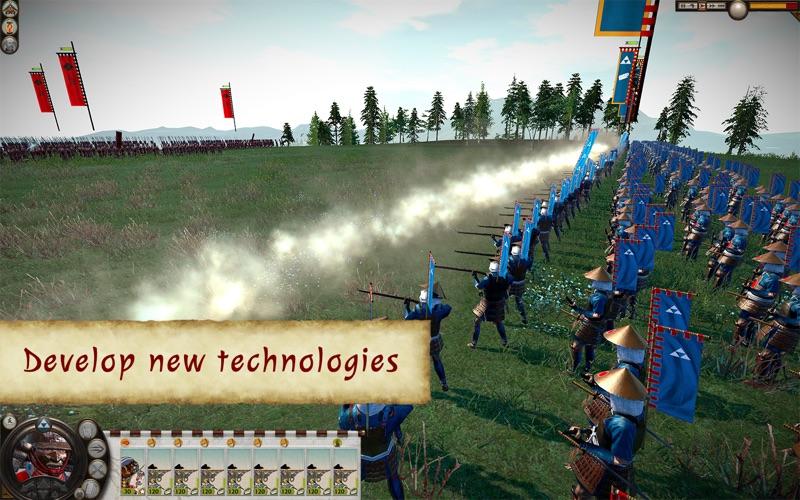 Total War: SHOGUN 2 screenshot 7