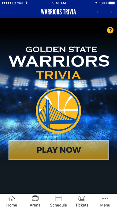 90e408267fc9cf Golden State Warriors by Golden State Warriors, LLC (iOS, United ...