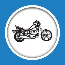 Motorcycle Test Prep