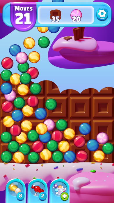 Sugar Blast: Pop & Relax screenshot 5