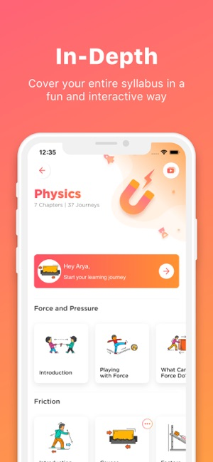 BYJU'S - The Learning App on the App Store