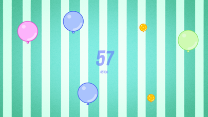 Target Touch POP Screenshot 3