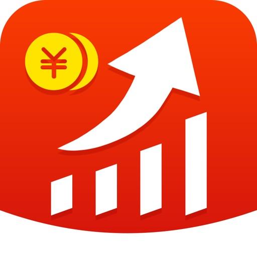 摇钱宝-安全交易的金融平台