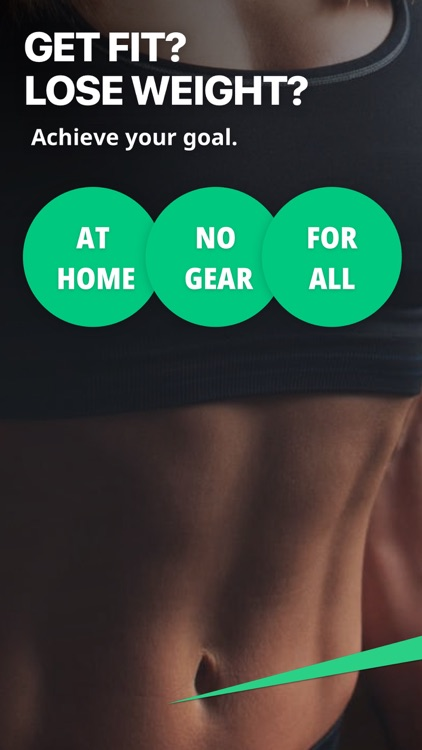 30 Day Fitness Workout at Home