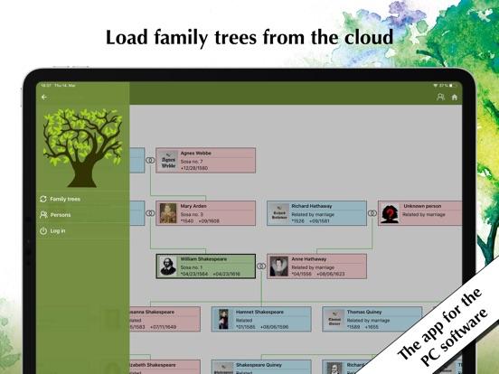 Family Tree Explorer Viewer screenshot 7
