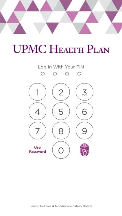 UPMC Health Plan screenshot-4