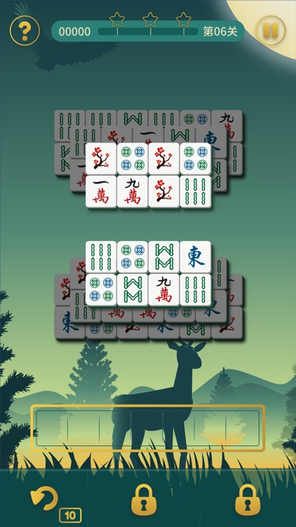 Mahjong Craft - Triple Match