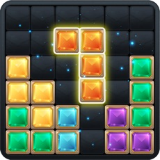 Activities of Color Gems - Block Puzzle Game