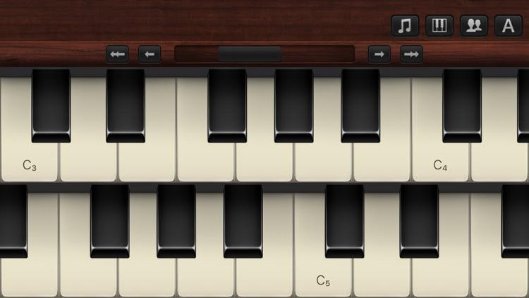 Organ screenshot-5