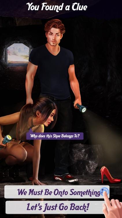 Elmsville Romance Story Game screenshot-3