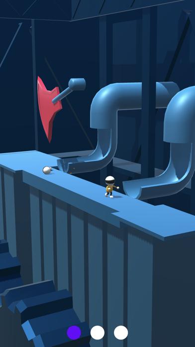 Trap Rooms 3D screenshot 3