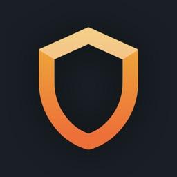 Azzguard Secure VPN for iPhone