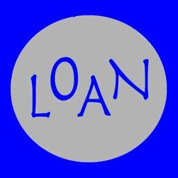 Loan Calculator - Payoff Calc