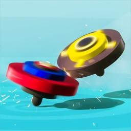 Spinner Battle.io