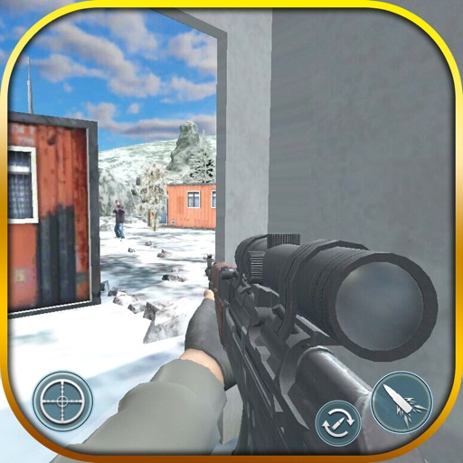 Amazing Sharpshooter 3D