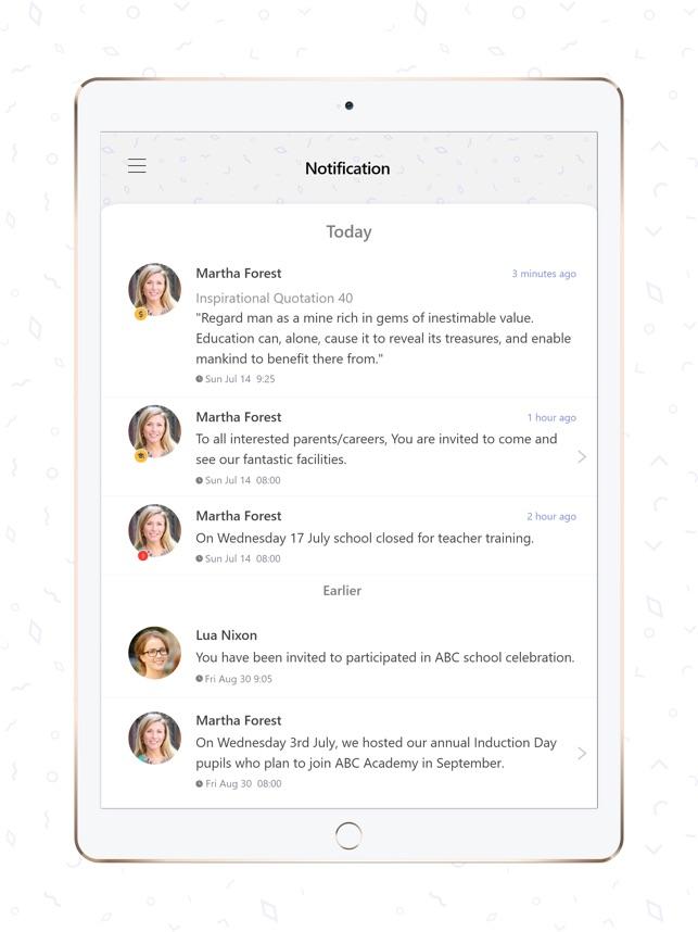 Edana Parent Portal on the App Store