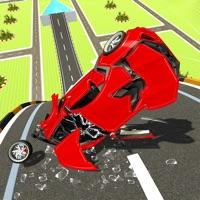 Codes for New Car Crash Simulator Game Hack