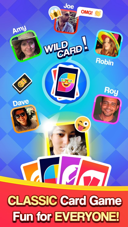 Card Party - Family Game screenshot-0