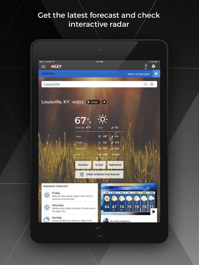 Wlky News Louisville On The App Store