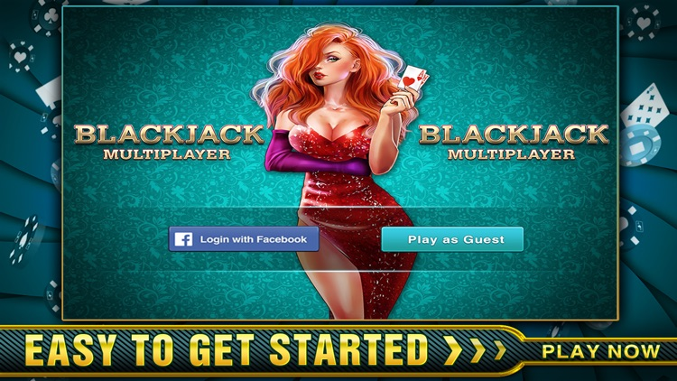 BlackJack Online - Multiplayer screenshot-3