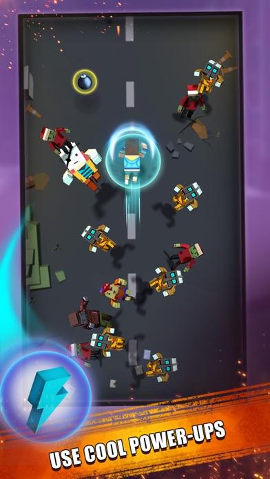 Zombie Pop : Gun Shooter screenshot 4