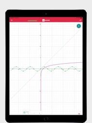 Symbolab Graphing Calculator ipad images