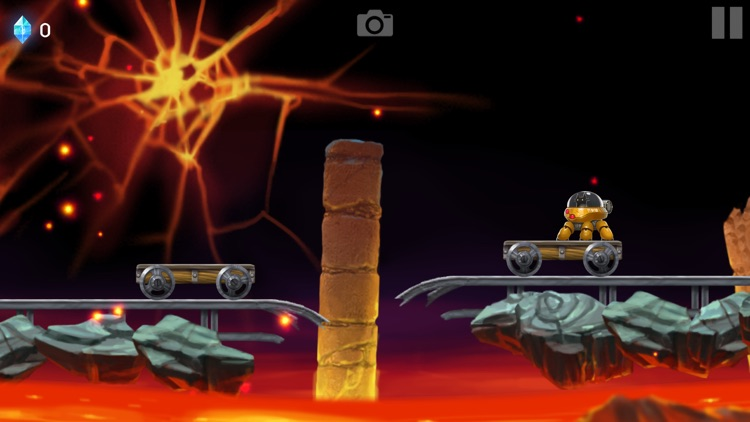 WonderCat Adventures screenshot-3