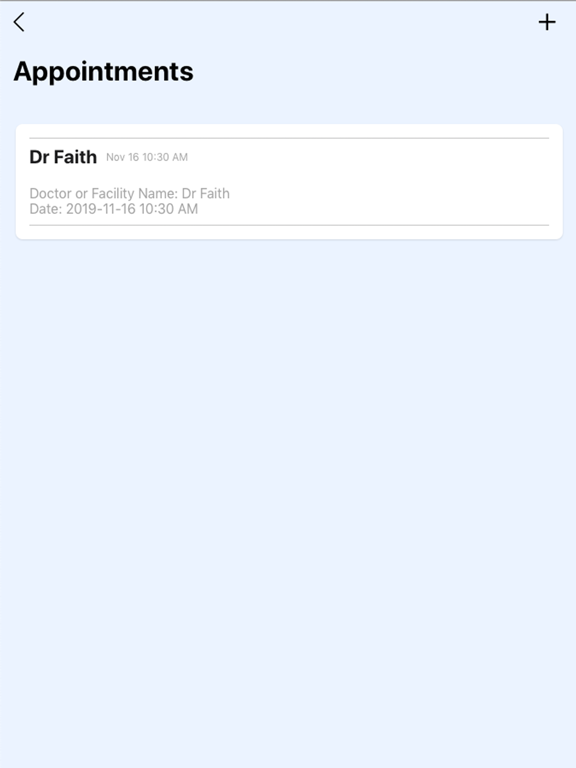 Health 360x Mobile screenshot 12