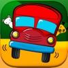 Spanish School Bus, Ed Edition