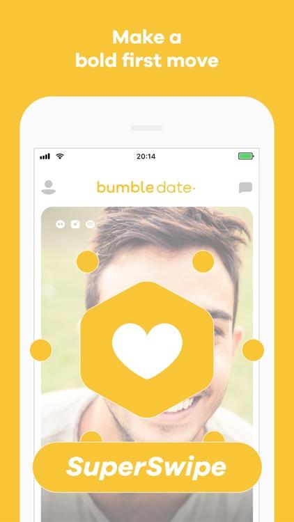 Bumble - Meet New People screenshot-5