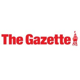 The Blackpool Gazette