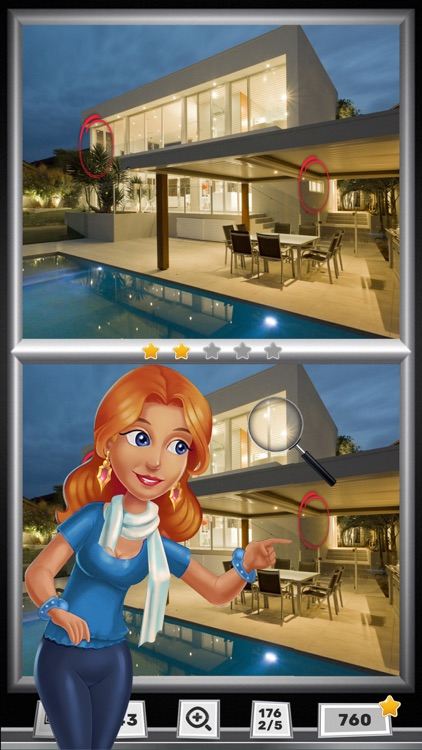 Find The Difference - Mansion screenshot-6