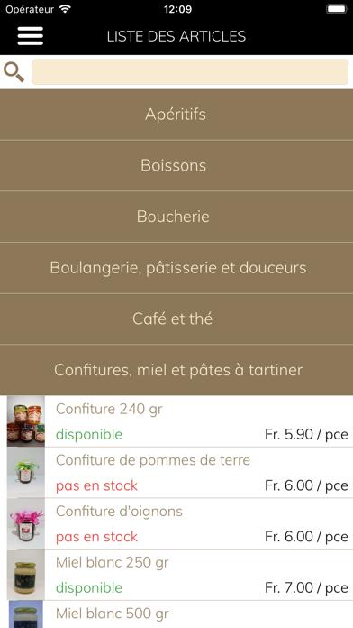 La Petite Epicerie screenshot four