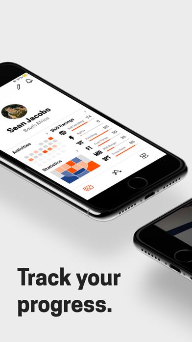 HomeCourt: Sports at Home Screenshot