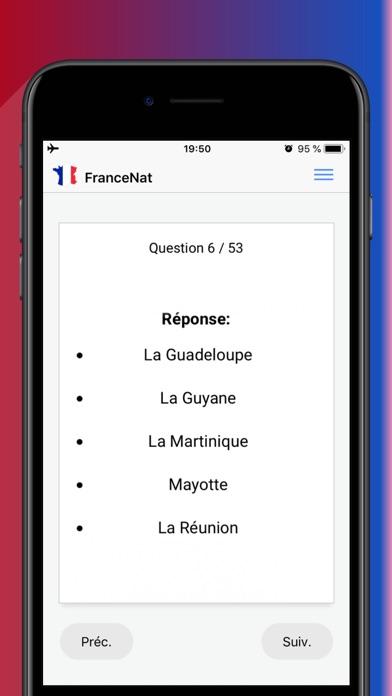 France Naturalisation