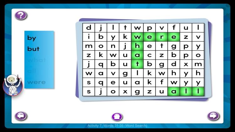 English Words 1-100 screenshot-3