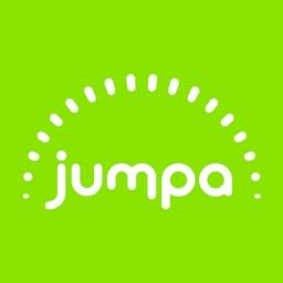 Jumpa - Fitness Rewards