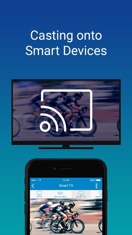 SURE Universal Smart TV Remote