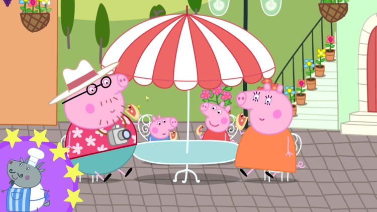 Peppa Pig™: Holiday