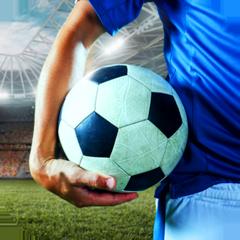 Fußballtor - Fußballspiele