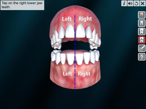Incredible Human Teeth screenshot 12
