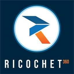 Ricochet360 Mobile CRM