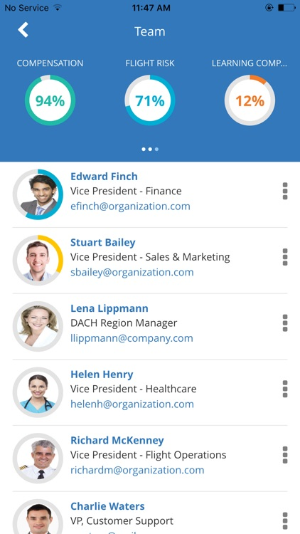 SumTotal Mobile screenshot-8