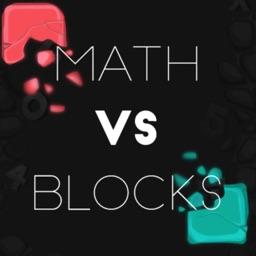 MATH vs BLOCKS
