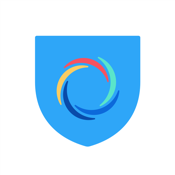 Hotspot Shield VPN for iPhone & iPad -Unblock Sites, Secure Wi-Fi, Save Data and Protect Privacy icon
