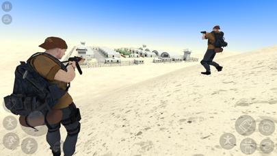 Storm Area 51 Simulator Screenshot