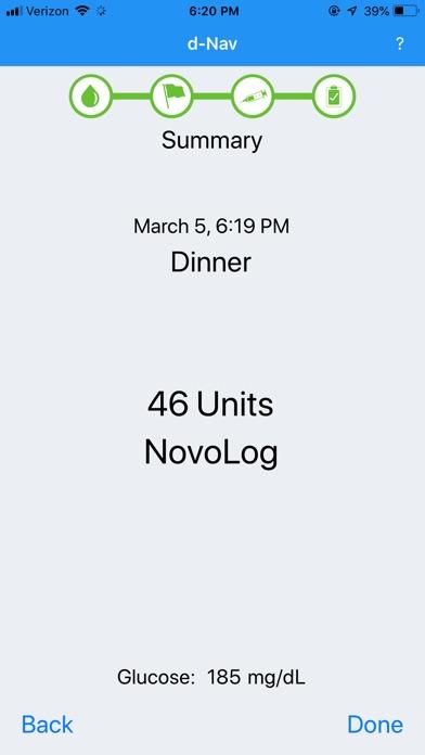 d-Nav app image