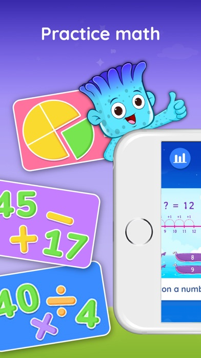 SplashLearn - Math and Reading Screenshot