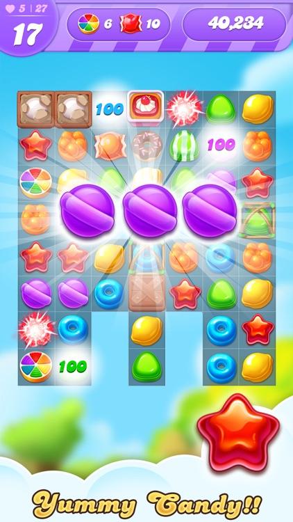 Candy Bomb Blast . screenshot-4