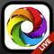 App Icon for Fondo de pantalla en vivo App in Colombia IOS App Store
